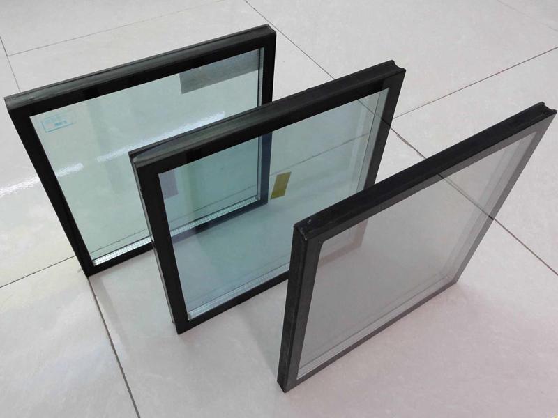 Фасадные стеклопакеты