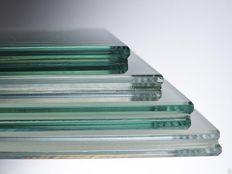 Многослойное стекло триплекс